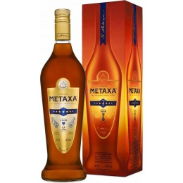 Metaxa 7 Stele 1L