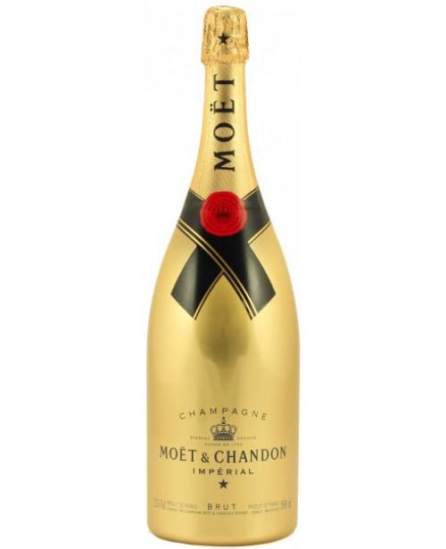 Moet & Chandon Gold Brut 1.5L
