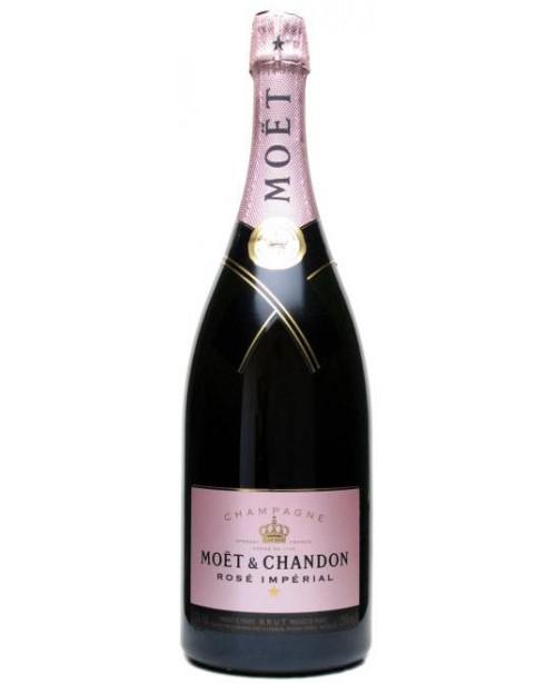 Moet & Chandon Rose 1.5L Top