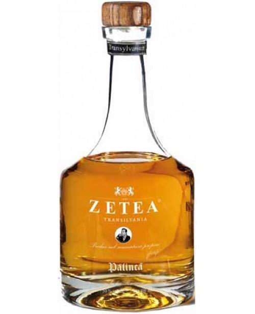 Palinca Zetea 50% 0.7L