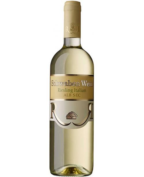 Recas Schwaben Wein Riesling Italian 0.75L