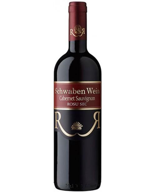 Recas Schwaben Wein Cabernet Sauvignon 0.75L