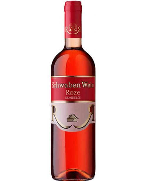 Recas Schwaben Wein Roze 0.75L