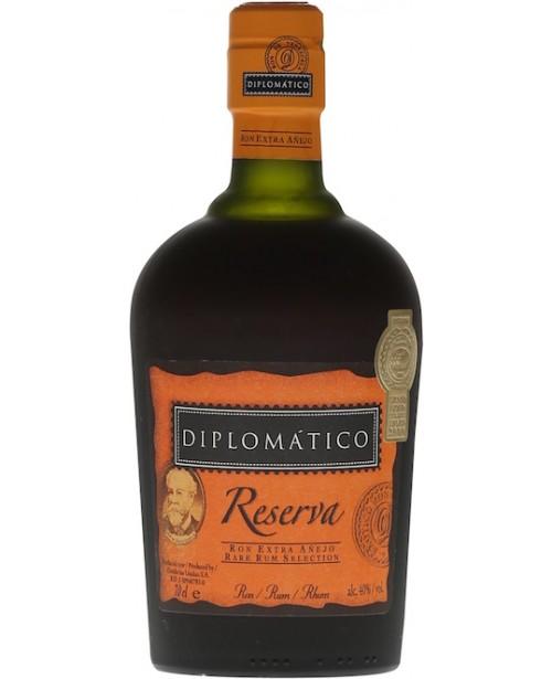 Diplomatico Reserva 0.7L