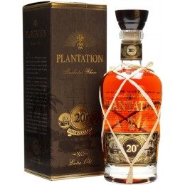 Plantation XO 20TH Anniversary 0.7L