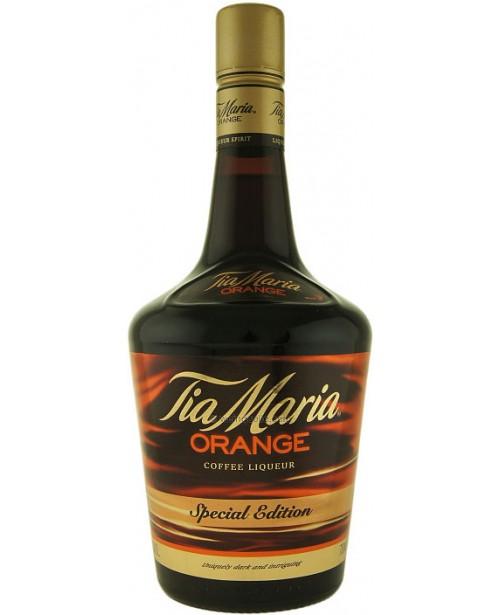 Tia Maria Orange Editie Speciala 0.7L