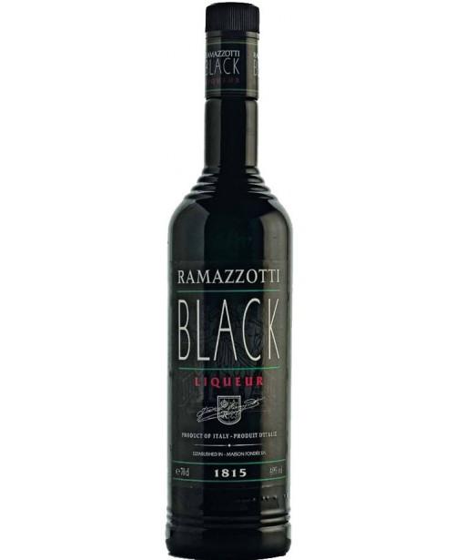 Ramazzotti Sambuca Black 0.7L