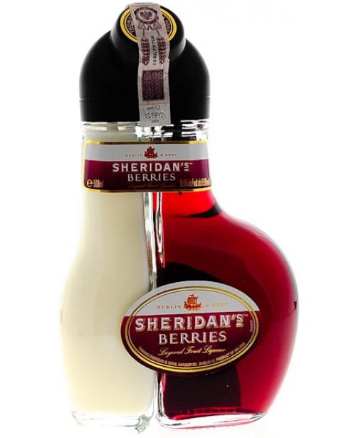 Sheridan's Berries 0.5L