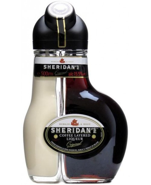 Sheridan's 0.7L Top