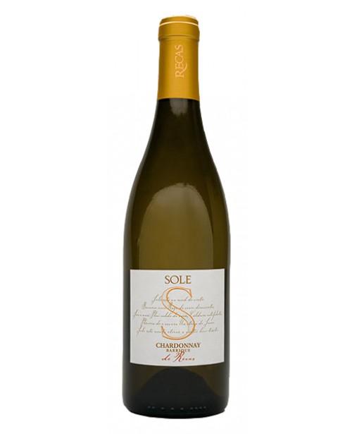 Recas Sole Chardonnay Barrique 0.75L Top