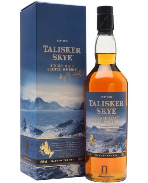 Talisker Skye 0.7L Top