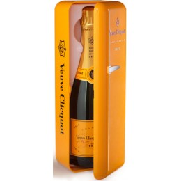 Veuve Clicquot Fridge Pack Brut 0.75L