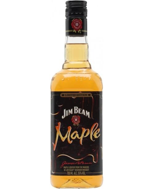 Jim Beam Maple 1L