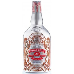 Chivas Regal 12 Ani Christian Lacroix Limited Edition 1.5L