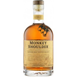 Monkey Shoulder 0.7L