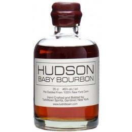 Hudson Baby Bourbon 0.35L