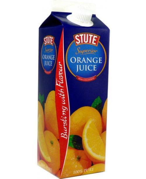 Stute Superior Portocale 1L BAX