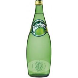Perrier Apa Minerala 0.75L Sticla BAX