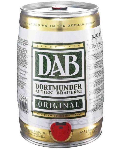 DAB Butoi 5L BAX