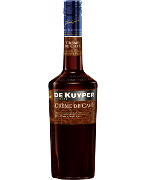 De Kuyper Cafe 0.7L