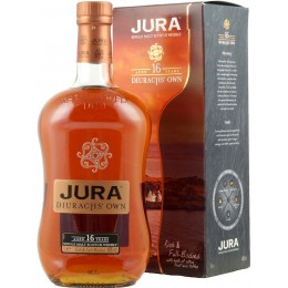 Isle Of Jura 16 Ani 1L